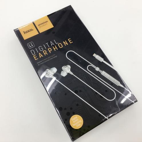 hoco-lightning-earphone-2