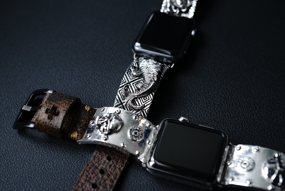 Black Forest Atelier Apple Watch Band 65