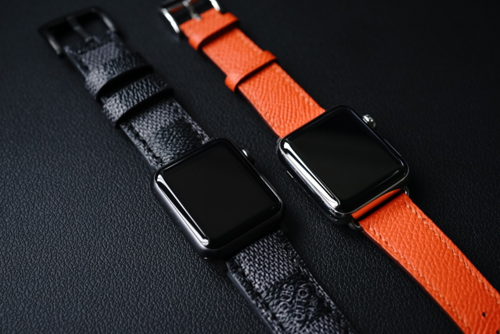 Black Forest Atelier Apple Watch Band 72