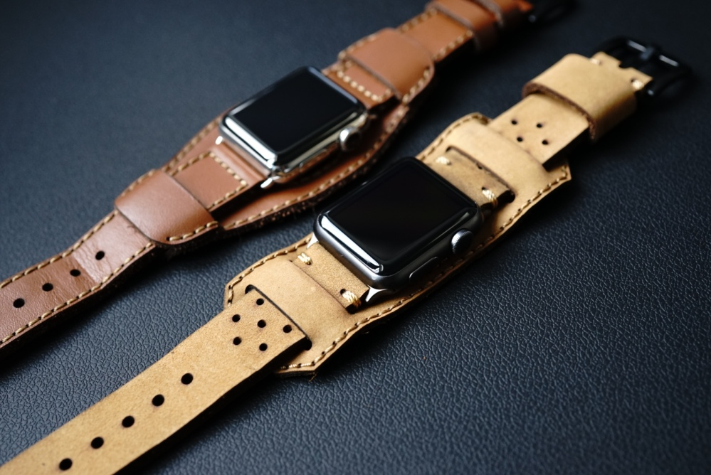 Black Forest Atelier Apple Watch Band 81