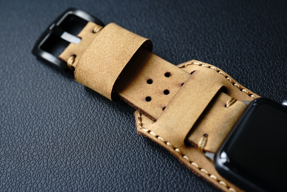 Black Forest Atelier Apple Watch Band 83