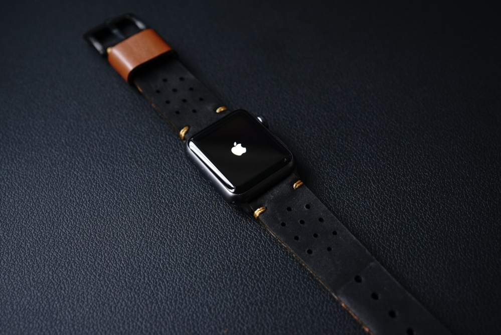 Black Forest Atelier Apple Watch Band 85