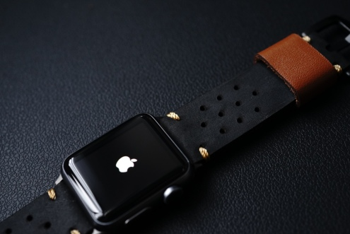 Black Forest Atelier Apple Watch Band 87