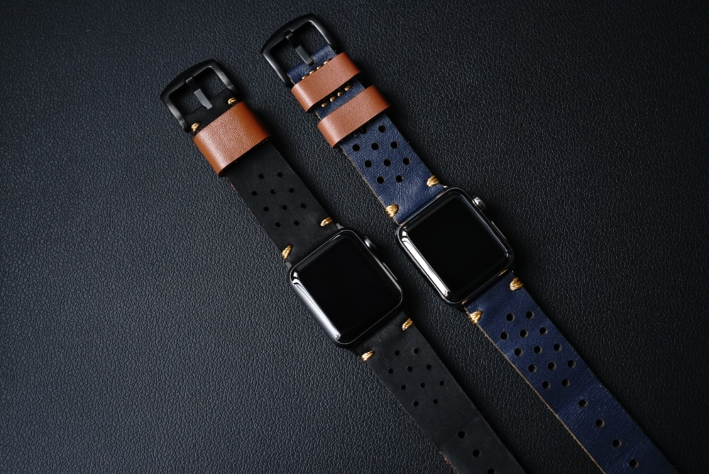 Black Forest Atelier Apple Watch Band 90