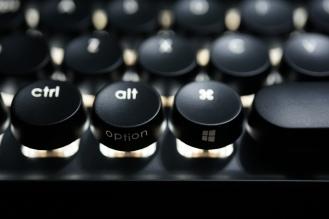 Lofree Keyboard 11