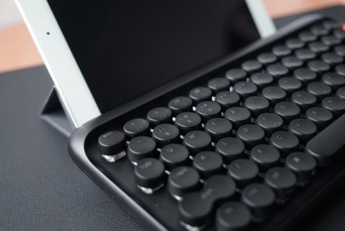 Lofree Keyboard 39