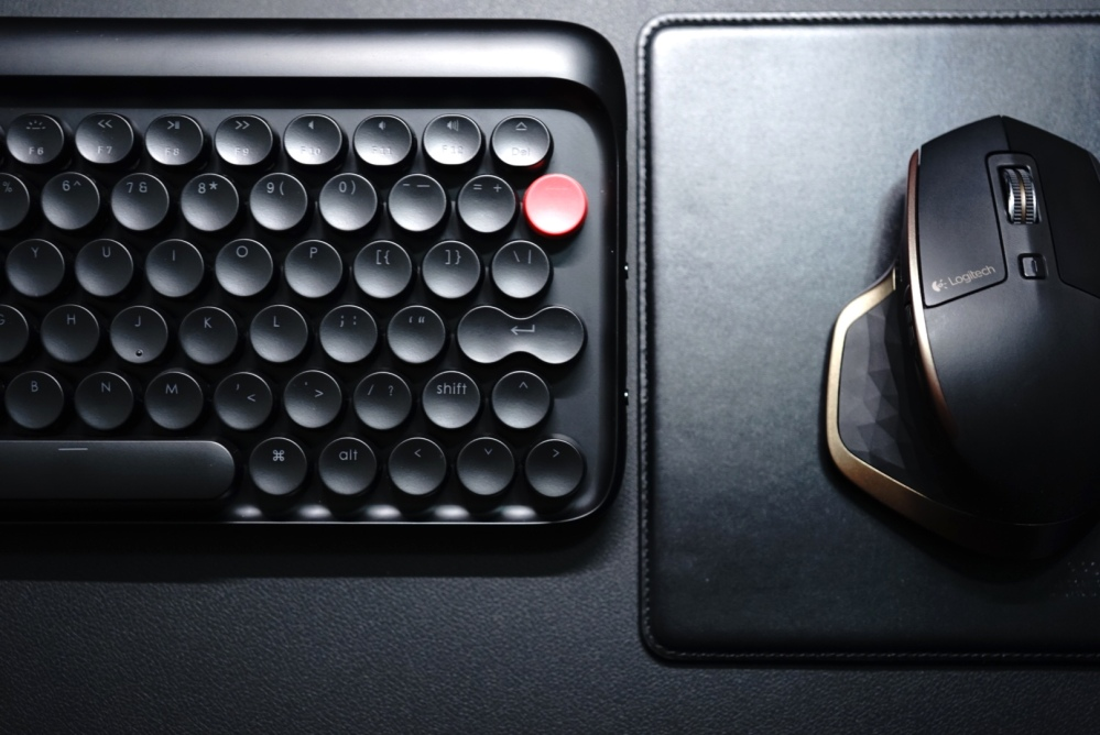 Lofree Keyboard 41