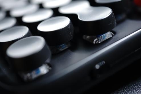 Lofree Keyboard 44