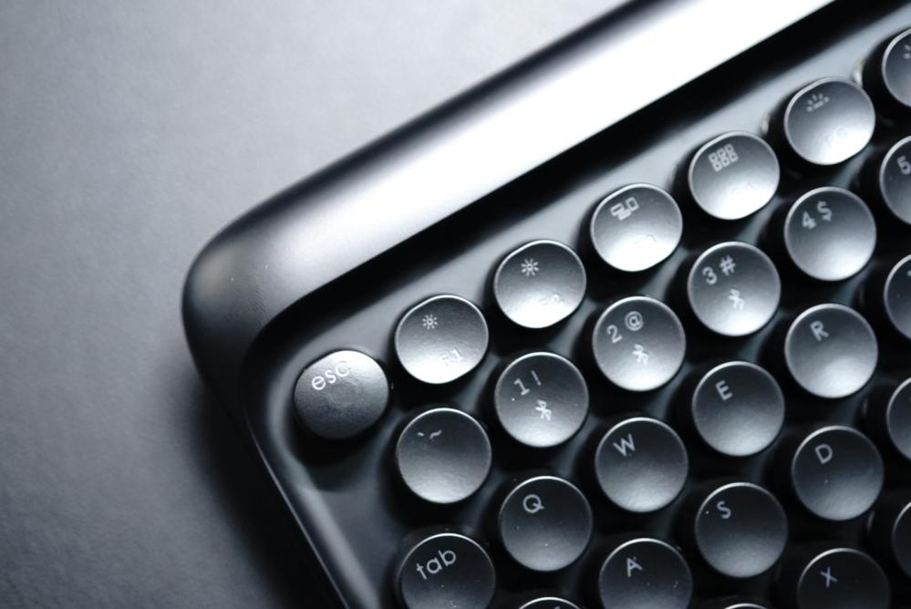 Lofree Keyboard 51