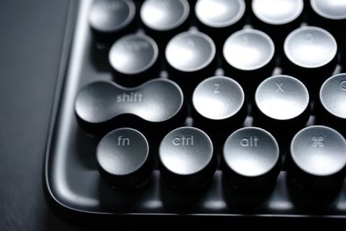 Lofree Keyboard 53