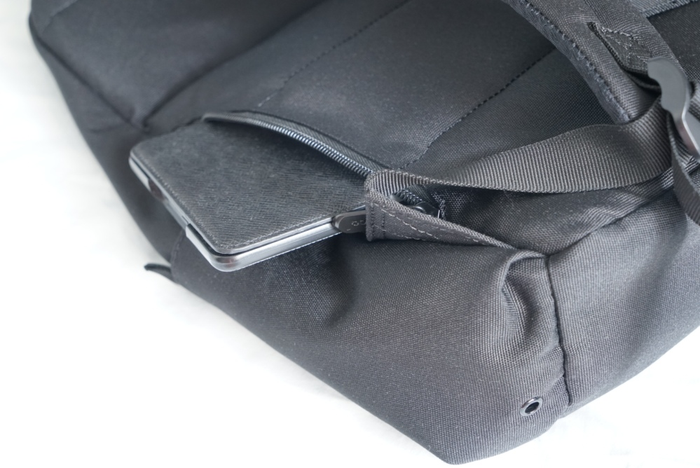 Tomtoc backpack 40