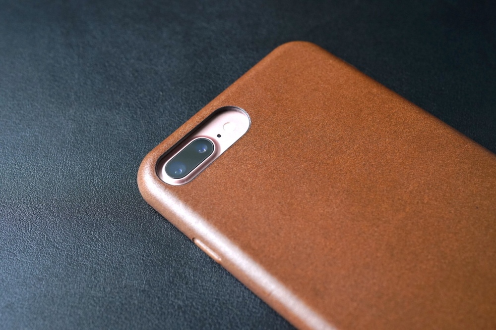 Nomad Leather Case 12