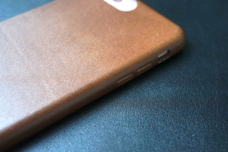 Nomad Leather Case 15