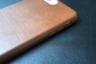 Nomad Leather Case 15