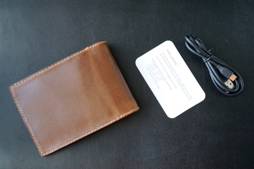 Nomad Leather Wallet 10