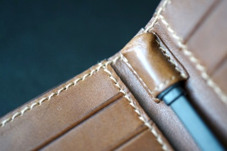 Nomad Leather Wallet 13