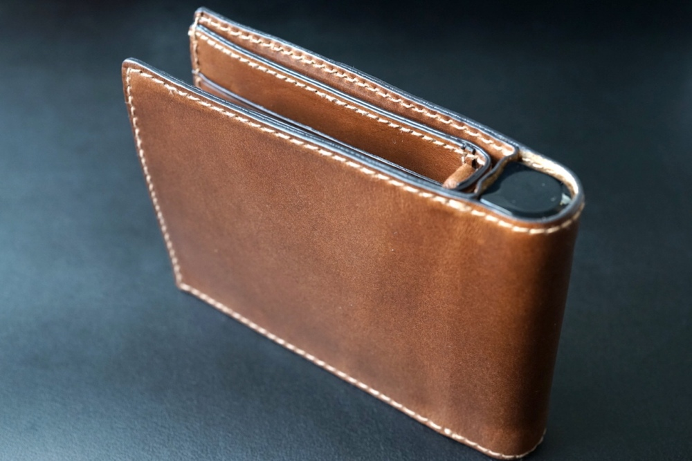 Nomad Leather Wallet 14