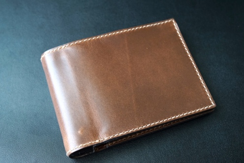 Nomad Leather Wallet 15