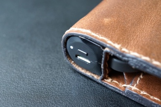 Nomad Leather Wallet 16