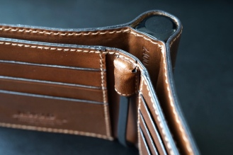 Nomad Leather Wallet 17