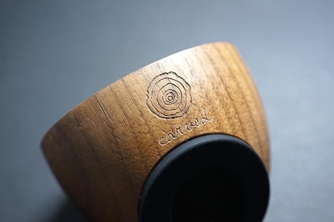 Acoustic Acorn 17