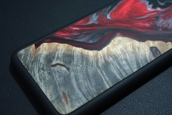 Carved Setellite iPhone Case 11