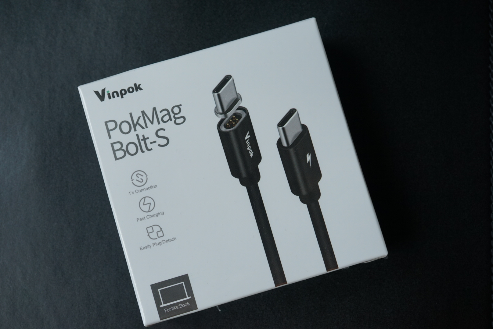 Vinpok PokMag Bolt-S 07
