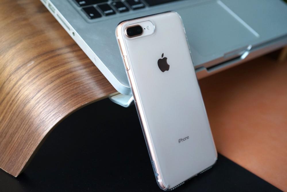 Caudabe IPhone 8 Case 28