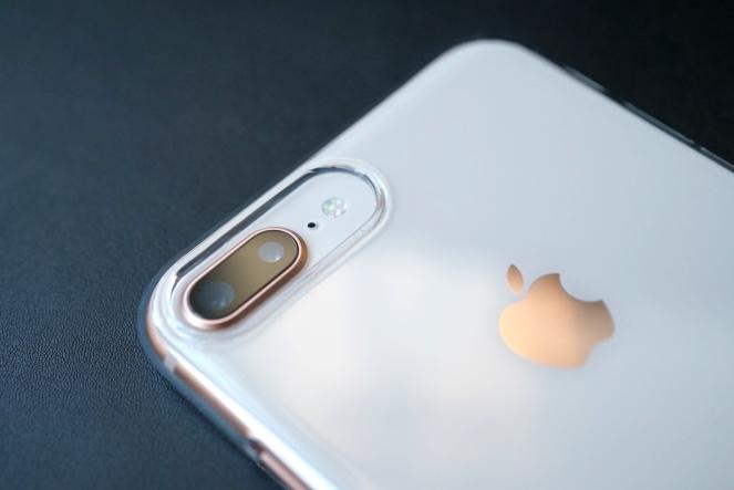Caudabe iPhone 8 Case 29