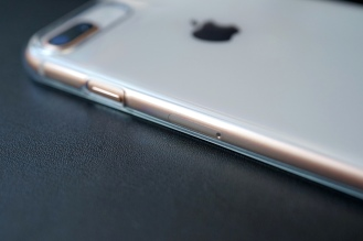 Caudabe iPhone 8 Case 30