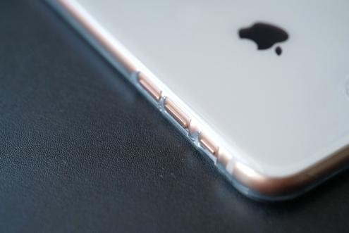 Caudabe iPhone 8 Case 37