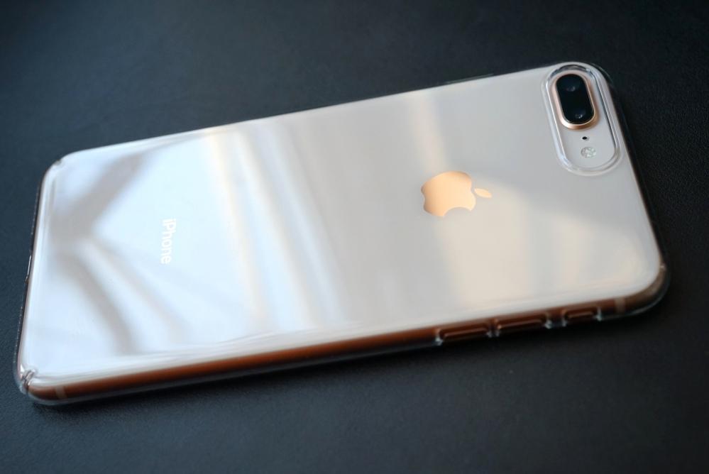 Caudabe iPhone 8 Case 39
