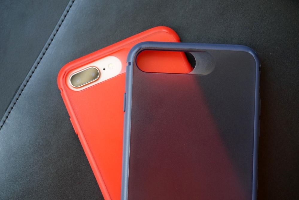 Caudabe iPhone 8 Case 40