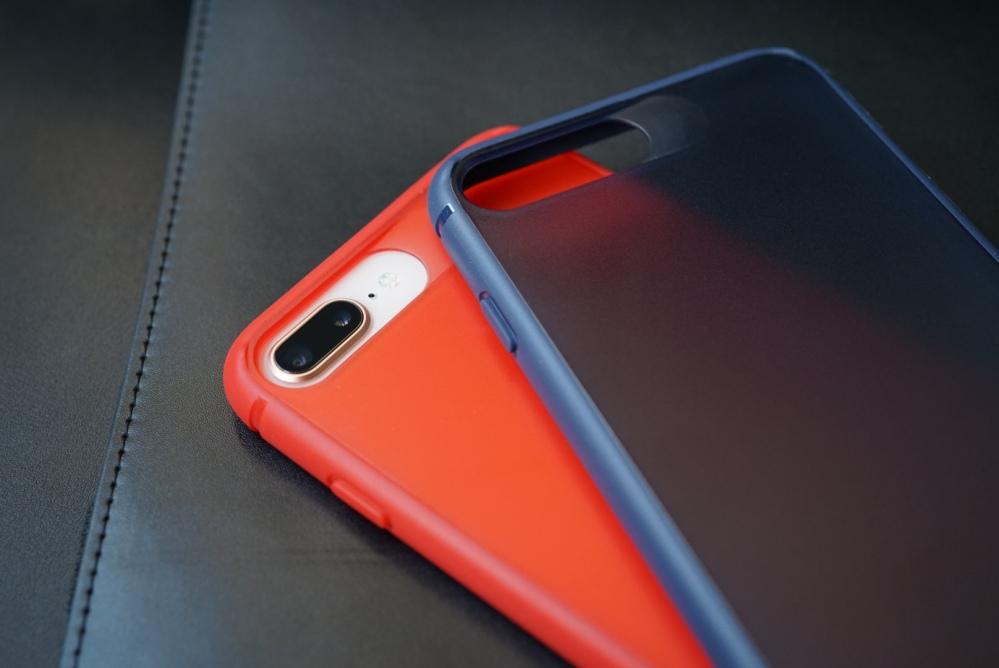 Caudabe iPhone 8 Case 42