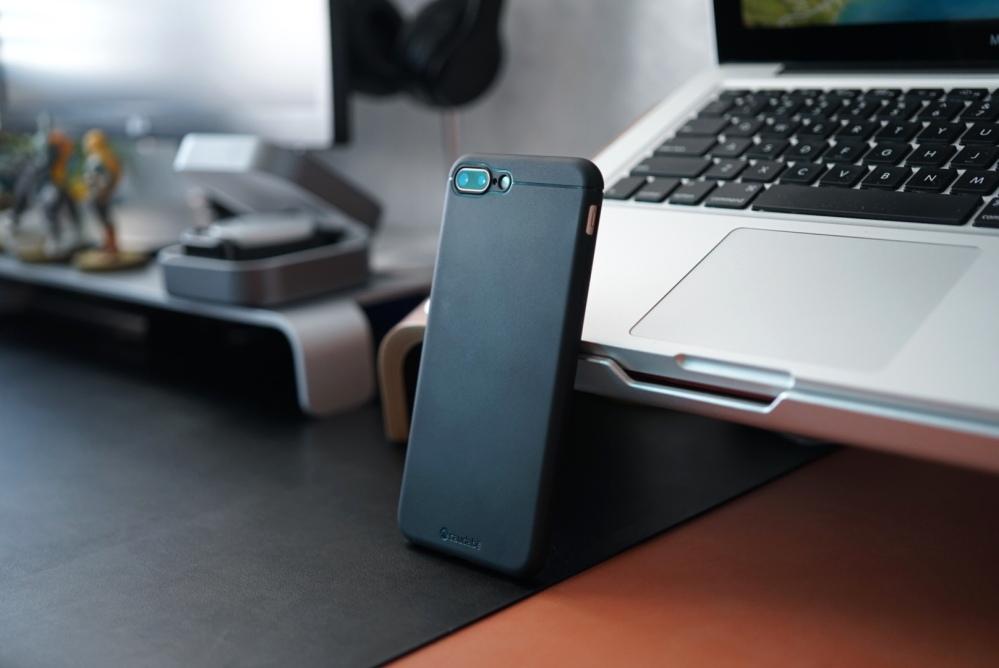 Caudabe iPhone 8 Case 94