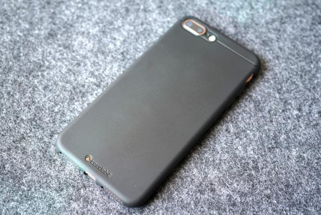 Caudabe iPhone 8 Case 96