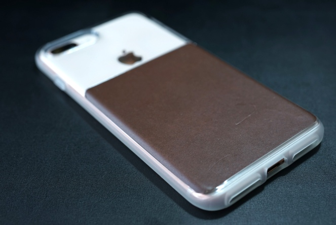 Nomad iPhone 8 Case 09