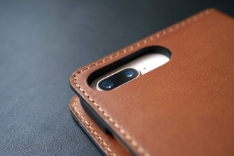 Nomad iPhone 8 Case 19