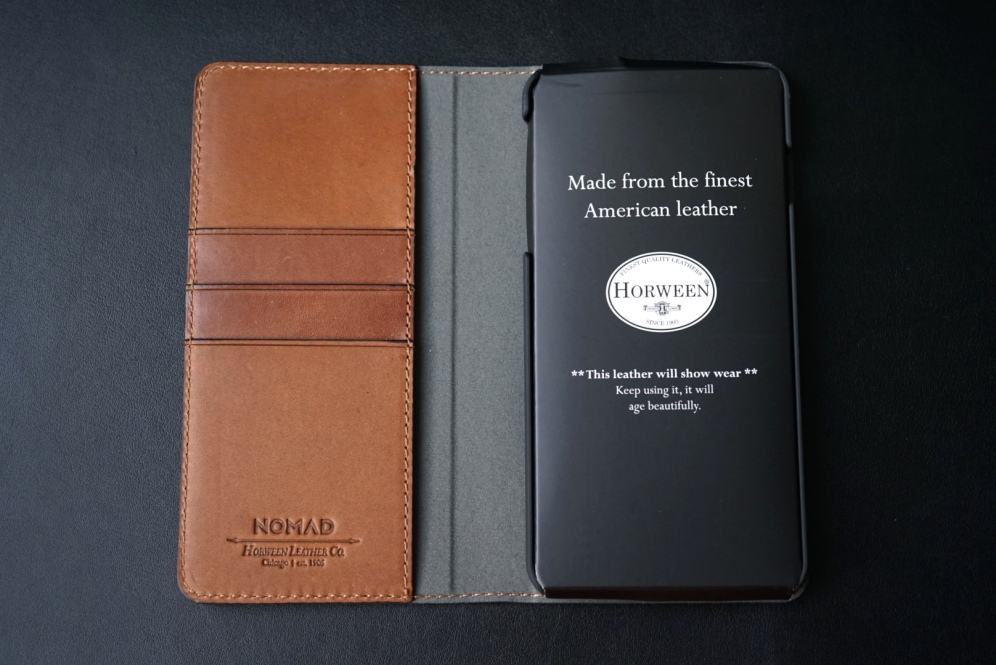 Nomad iPhone 8 Case 21