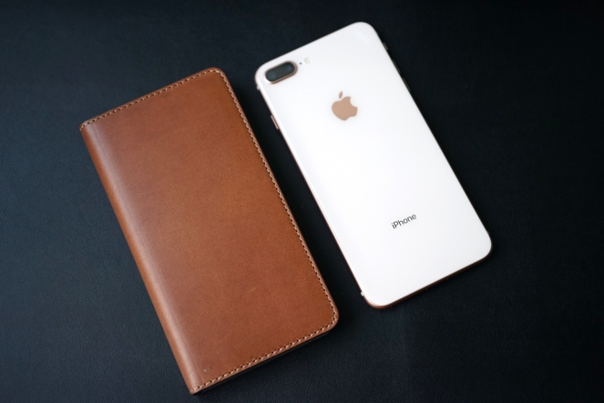 Nomad iPhone 8 Case 27