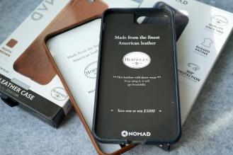 Nomad iPhone 8 Case 46
