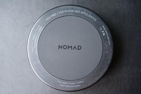 Nomad Pod Pro 07
