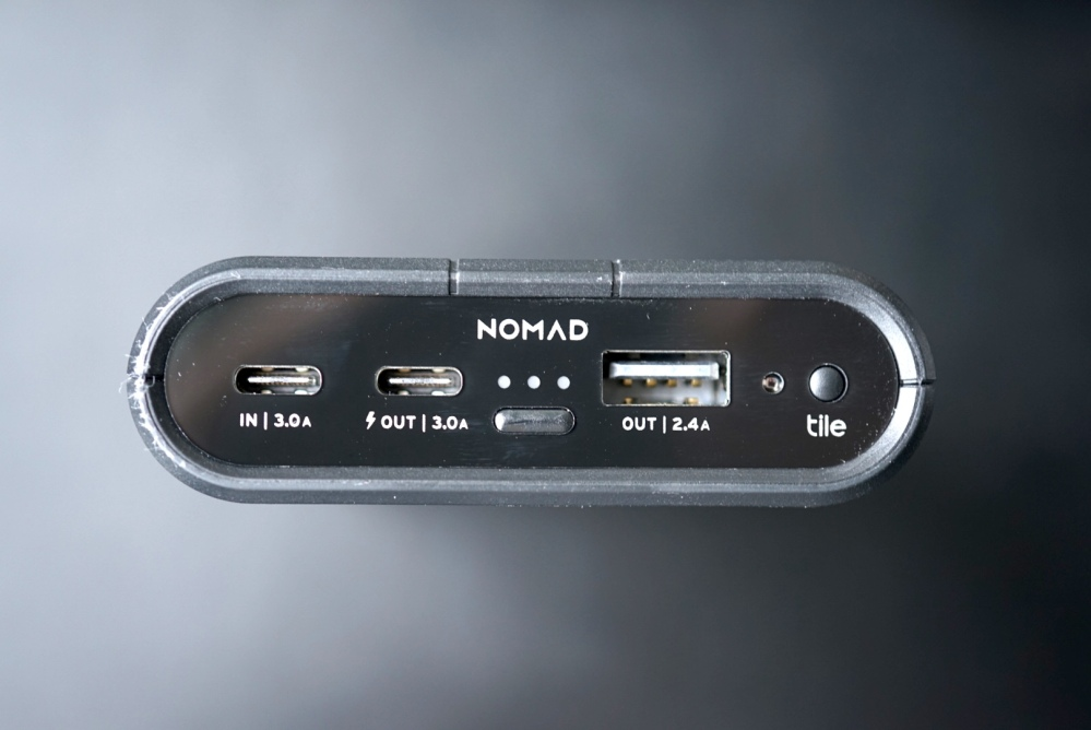 Nomad PowerPack 07