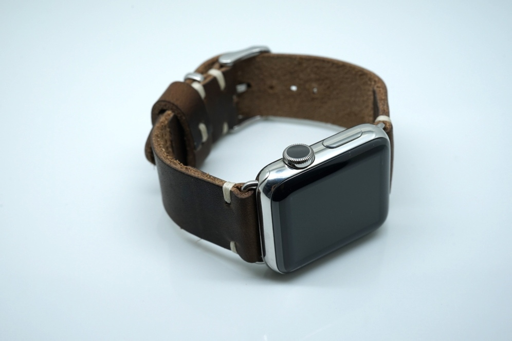FinWatchStrap Apple Watch Band 01