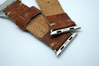 FinWatchStrap Apple Watch Band 76