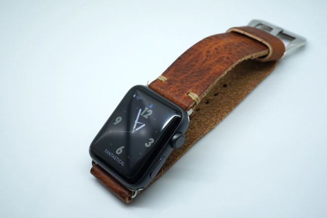 FinWatchStrap Apple Watch Band 86