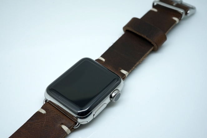 FinWatchStrap Apple Watch Band 98
