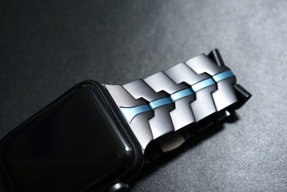 JUUK Vitero Apple Watch Band 33