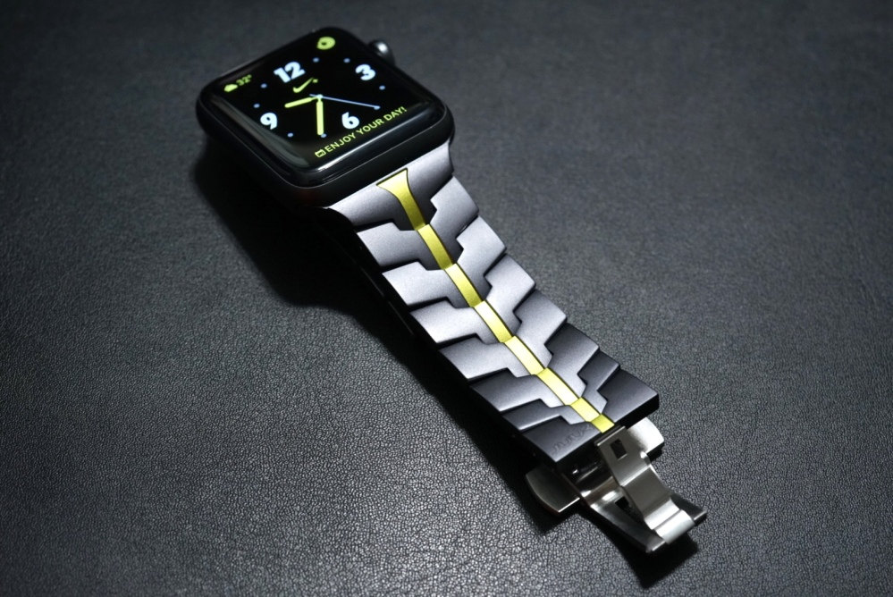 JUUK Vitero Apple Watch Band 39