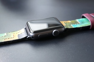 Araudi Apple Watch Band 06